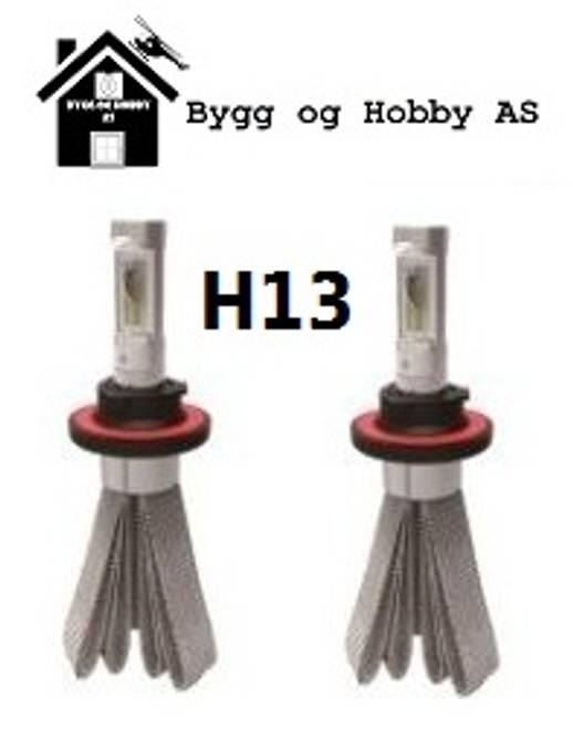 Bilde av NSSC H13 LED Pærer